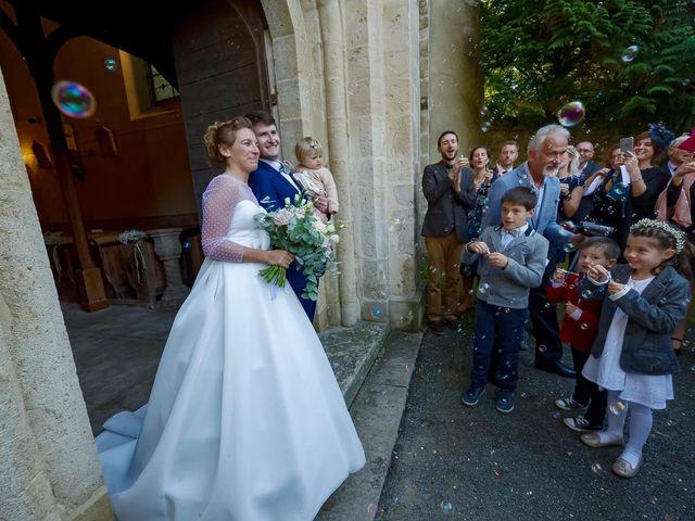 Le mariage de Antoine et Céline à Bannegon, Cher 165