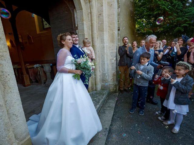 Le mariage de Antoine et Céline à Bannegon, Cher 166