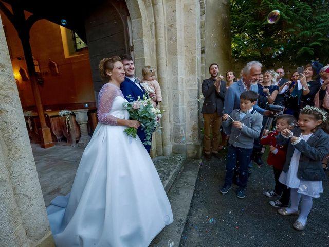 Le mariage de Antoine et Céline à Bannegon, Cher 167