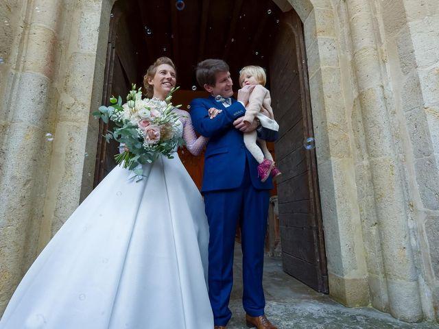 Le mariage de Antoine et Céline à Bannegon, Cher 169