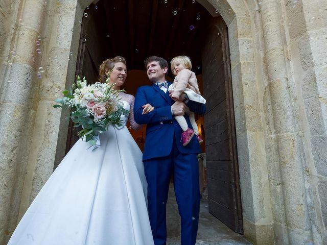 Le mariage de Antoine et Céline à Bannegon, Cher 171