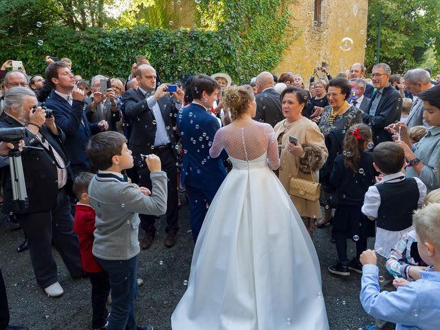 Le mariage de Antoine et Céline à Bannegon, Cher 177