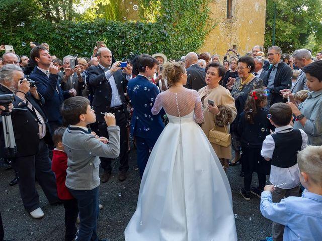 Le mariage de Antoine et Céline à Bannegon, Cher 179