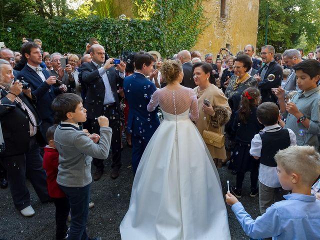 Le mariage de Antoine et Céline à Bannegon, Cher 180