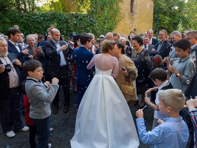 Le mariage de Antoine et Céline à Bannegon, Cher 181