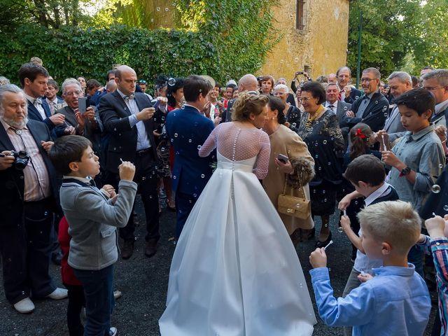 Le mariage de Antoine et Céline à Bannegon, Cher 182