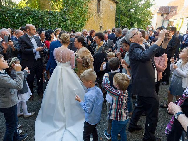 Le mariage de Antoine et Céline à Bannegon, Cher 183