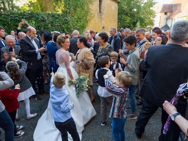 Le mariage de Antoine et Céline à Bannegon, Cher 184