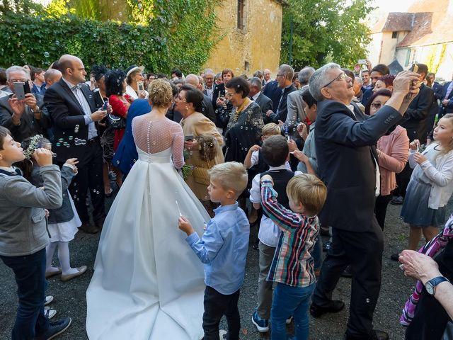 Le mariage de Antoine et Céline à Bannegon, Cher 185