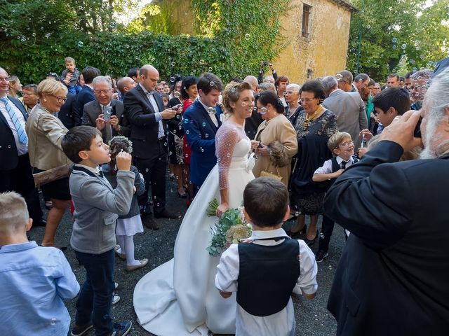 Le mariage de Antoine et Céline à Bannegon, Cher 188