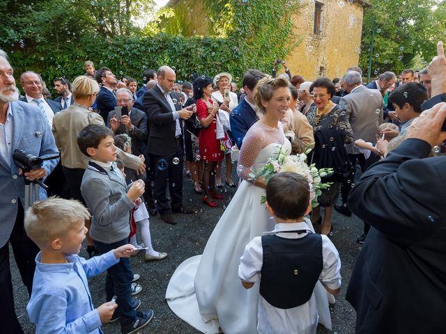 Le mariage de Antoine et Céline à Bannegon, Cher 189
