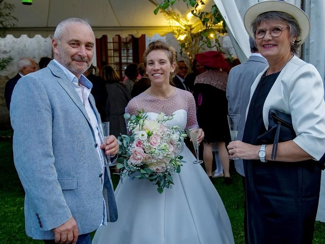 Le mariage de Antoine et Céline à Bannegon, Cher 241