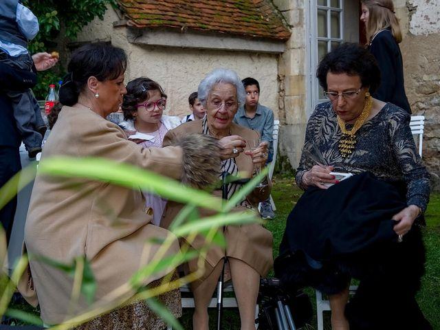 Le mariage de Antoine et Céline à Bannegon, Cher 246