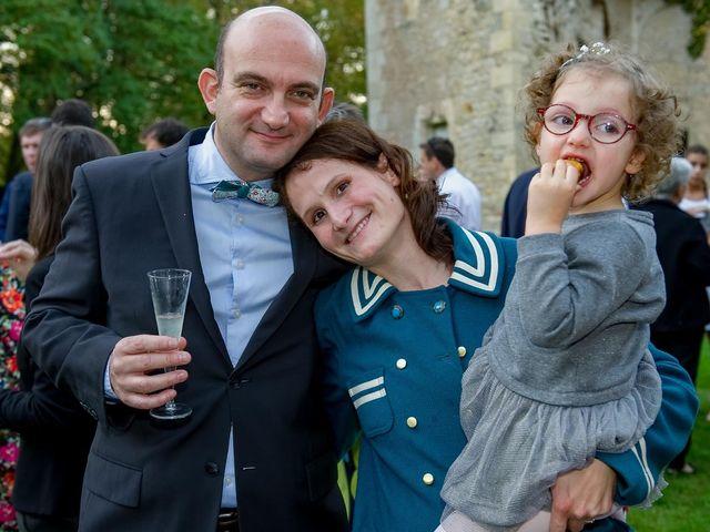 Le mariage de Antoine et Céline à Bannegon, Cher 250