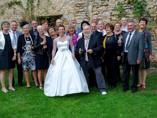 Le mariage de Antoine et Céline à Bannegon, Cher 257