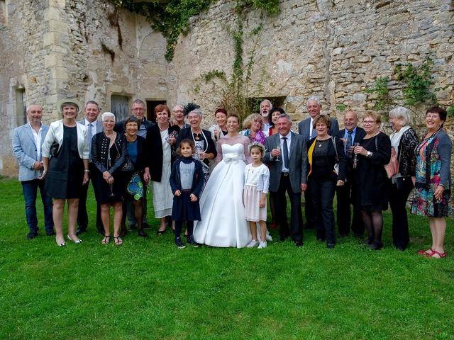 Le mariage de Antoine et Céline à Bannegon, Cher 259