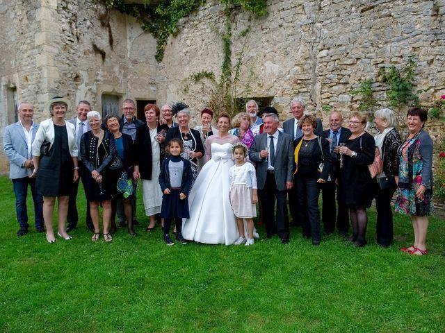 Le mariage de Antoine et Céline à Bannegon, Cher 260