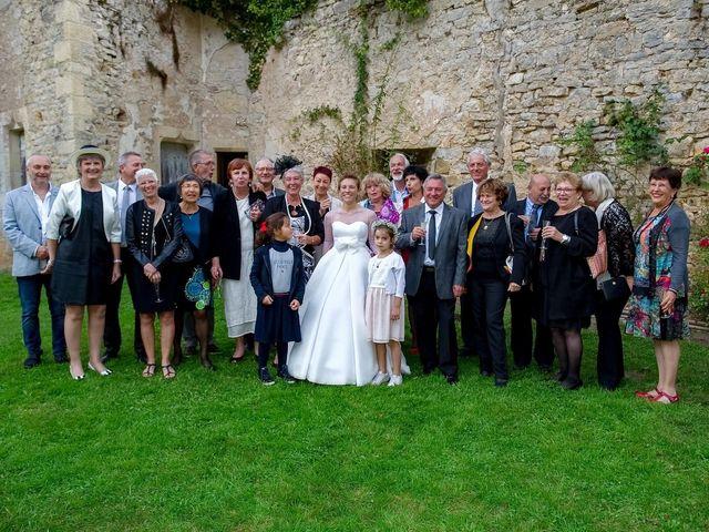 Le mariage de Antoine et Céline à Bannegon, Cher 261