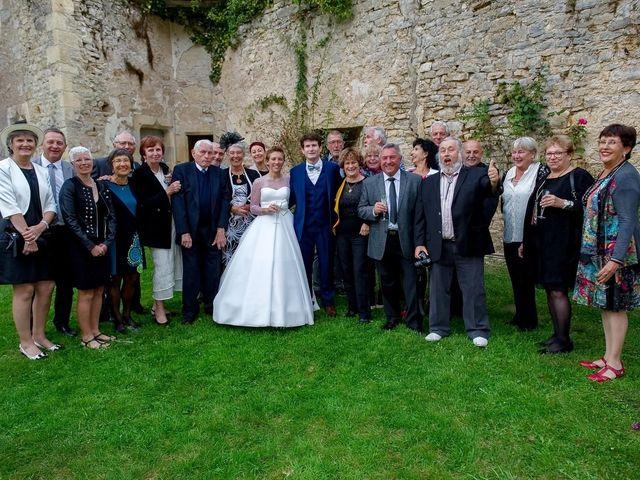 Le mariage de Antoine et Céline à Bannegon, Cher 265