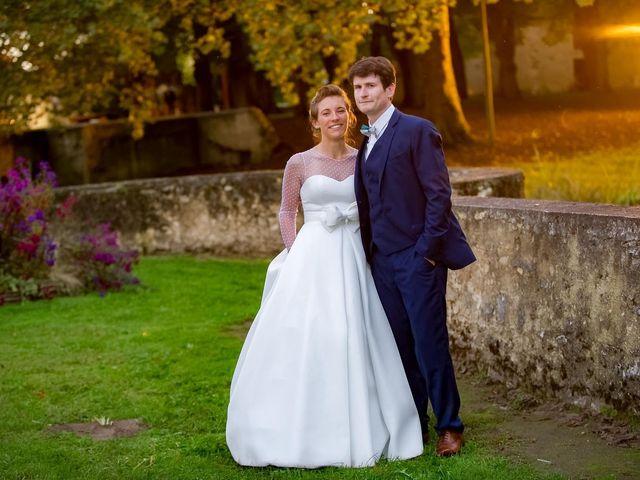 Le mariage de Antoine et Céline à Bannegon, Cher 271
