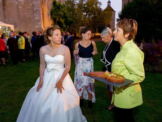 Le mariage de Antoine et Céline à Bannegon, Cher 280