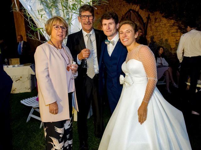 Le mariage de Antoine et Céline à Bannegon, Cher 284