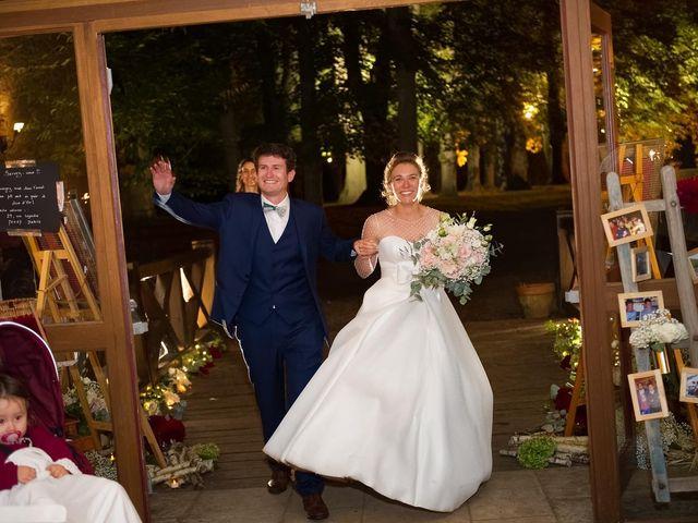Le mariage de Antoine et Céline à Bannegon, Cher 305
