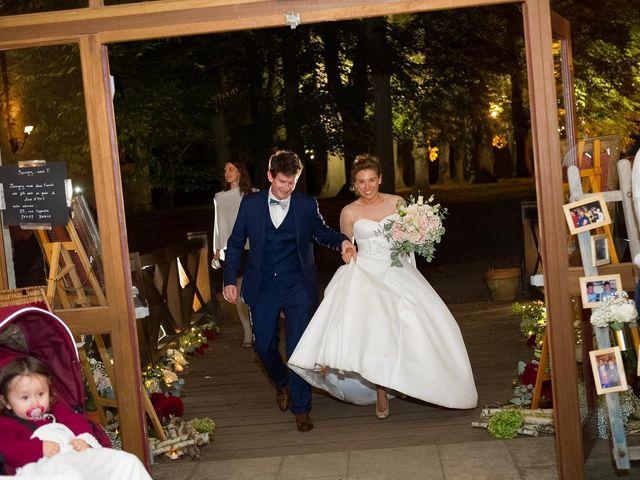 Le mariage de Antoine et Céline à Bannegon, Cher 306