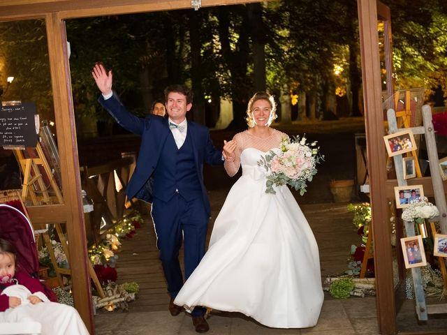 Le mariage de Antoine et Céline à Bannegon, Cher 307
