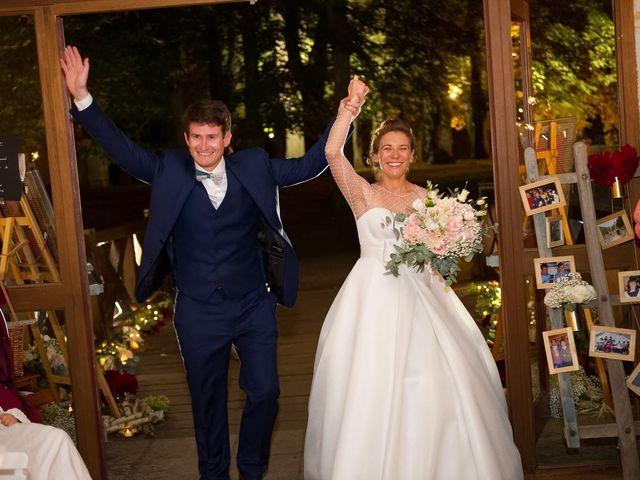 Le mariage de Antoine et Céline à Bannegon, Cher 309