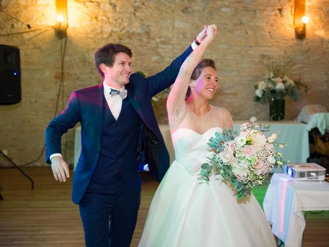 Le mariage de Antoine et Céline à Bannegon, Cher 311