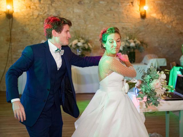 Le mariage de Antoine et Céline à Bannegon, Cher 312