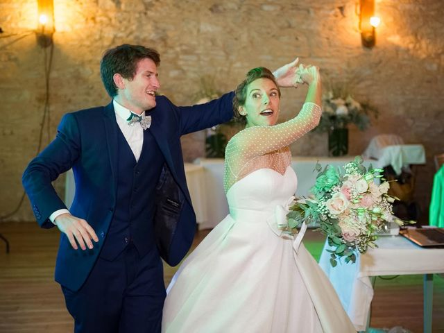 Le mariage de Antoine et Céline à Bannegon, Cher 313