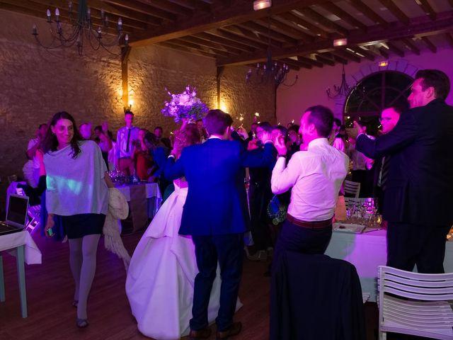 Le mariage de Antoine et Céline à Bannegon, Cher 314
