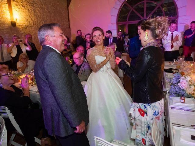 Le mariage de Antoine et Céline à Bannegon, Cher 319