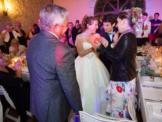 Le mariage de Antoine et Céline à Bannegon, Cher 320