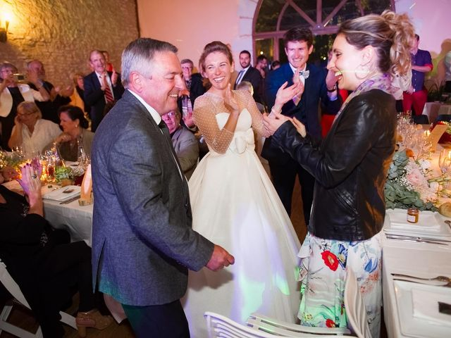 Le mariage de Antoine et Céline à Bannegon, Cher 321