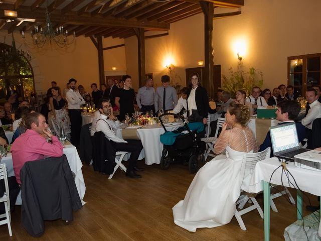 Le mariage de Antoine et Céline à Bannegon, Cher 322