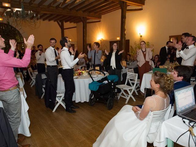 Le mariage de Antoine et Céline à Bannegon, Cher 325