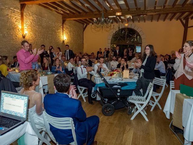 Le mariage de Antoine et Céline à Bannegon, Cher 326
