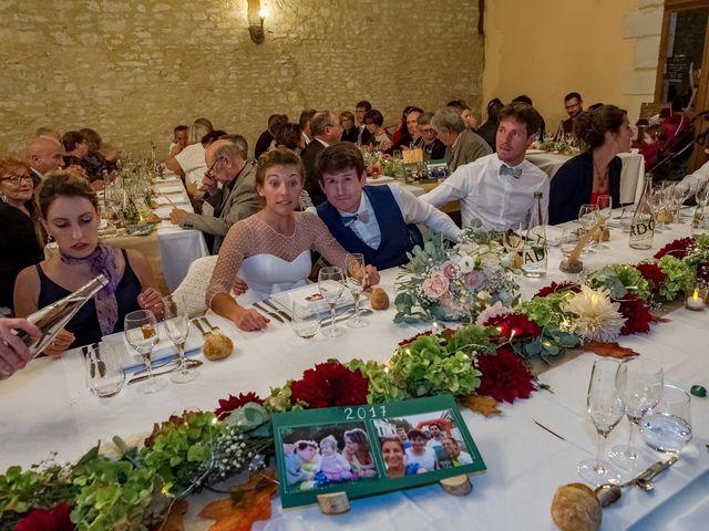 Le mariage de Antoine et Céline à Bannegon, Cher 331