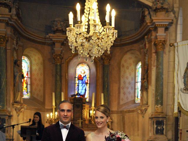 Le mariage de Alexandre et Eloïse à Braye sur Maulne, Indre-et-Loire 8
