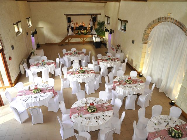 Le mariage de Alexandre et Eloïse à Braye sur Maulne, Indre-et-Loire 21