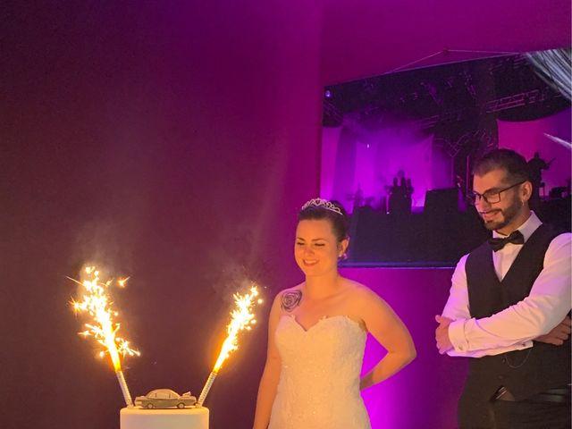 Le mariage de Geoffrey et Pamela à Metz, Moselle 3