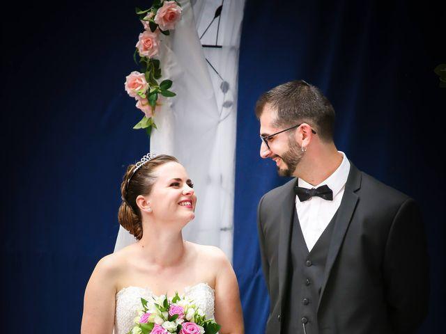 Le mariage de Geoffrey et Pamela à Metz, Moselle 14