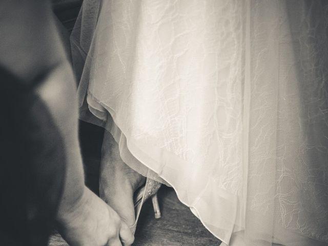 Le mariage de Lucie et Emmanuel à Savigneux, Loire 18