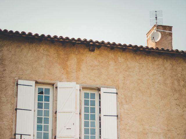 Le mariage de Lucie et Emmanuel à Savigneux, Loire 49