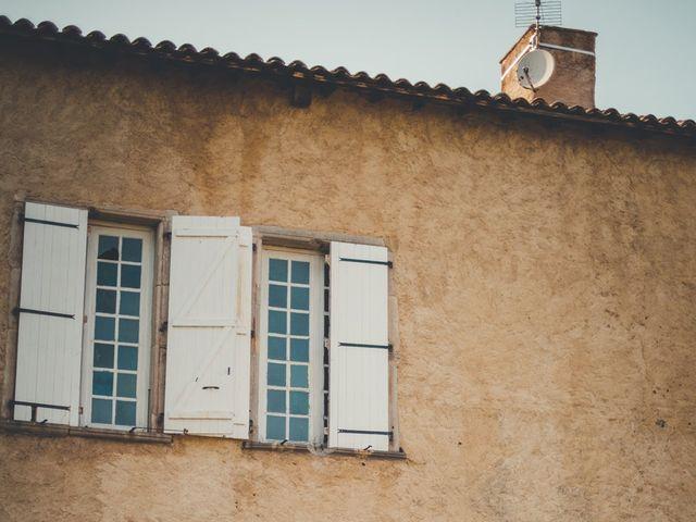 Le mariage de Lucie et Emmanuel à Savigneux, Loire 50