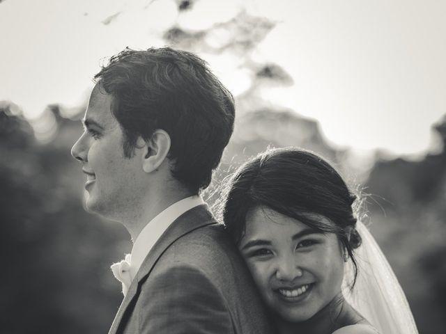 Le mariage de Lucie et Emmanuel à Savigneux, Loire 87