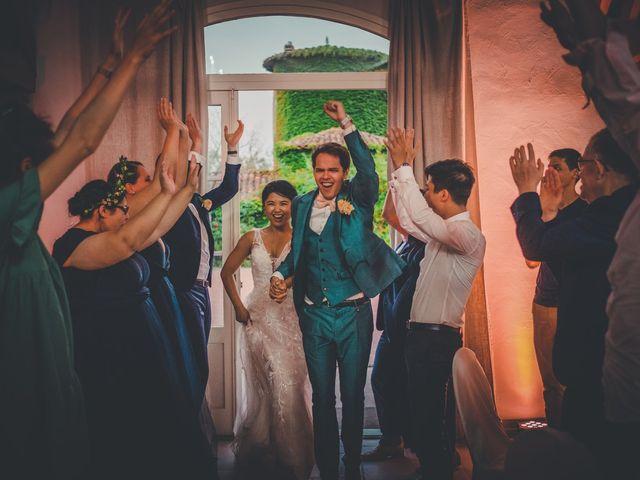Le mariage de Lucie et Emmanuel à Savigneux, Loire 2